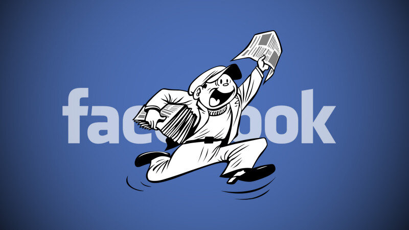 4 Breaking Facebook Marketing Updates That You Need to Know