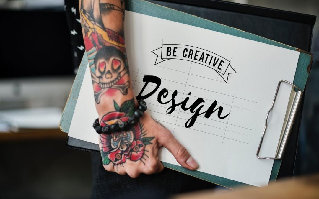 Web Design Tips, Tricks, and Trends for 2019