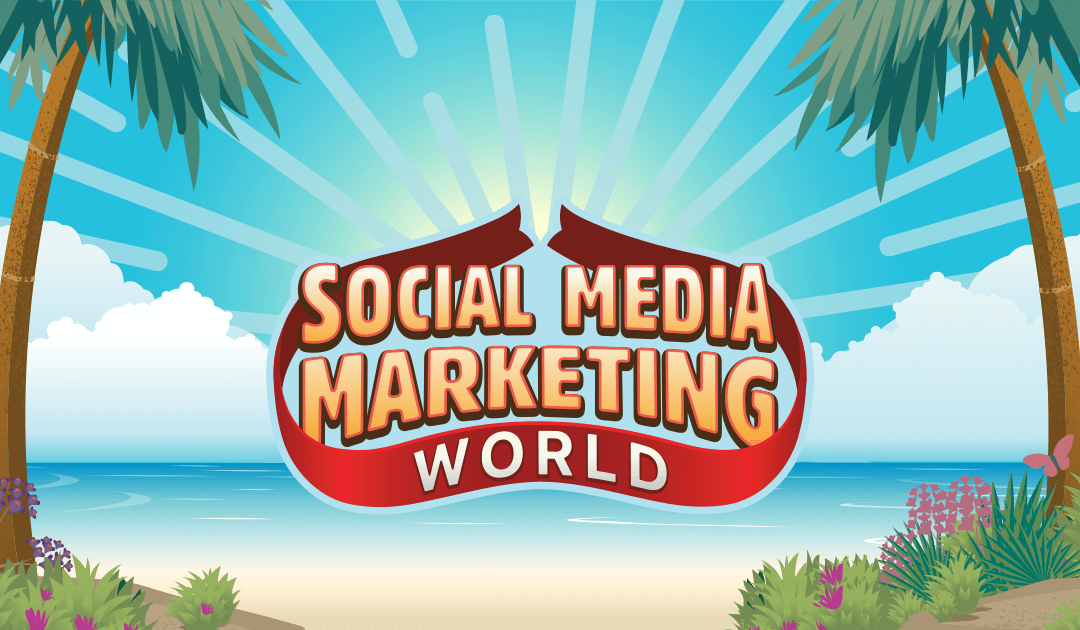 98 Buck Social will be at Social Media Marketing World 2020 in San Deigo