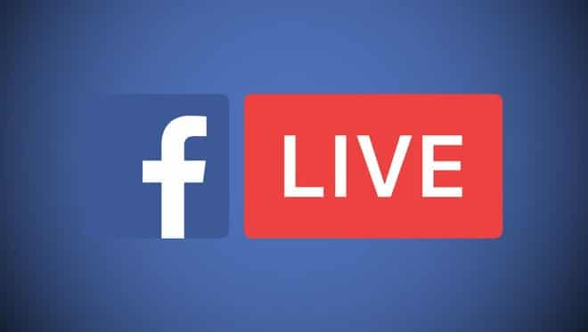 Tips to Run an Online Live-Stream Event on Facebook
