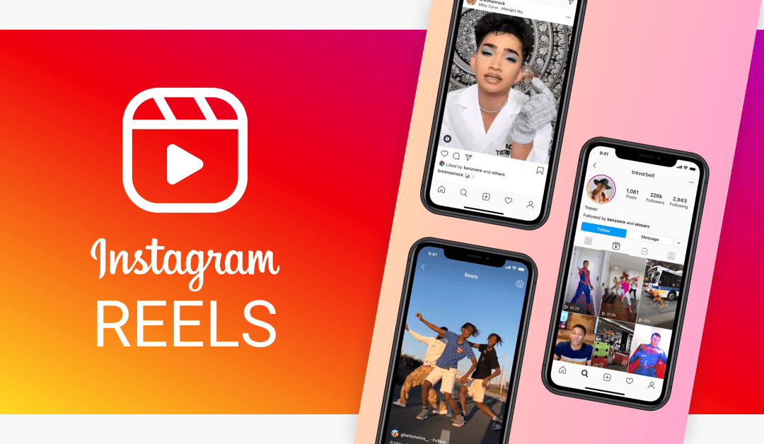 Fun Ideas for Your Instagram Reels