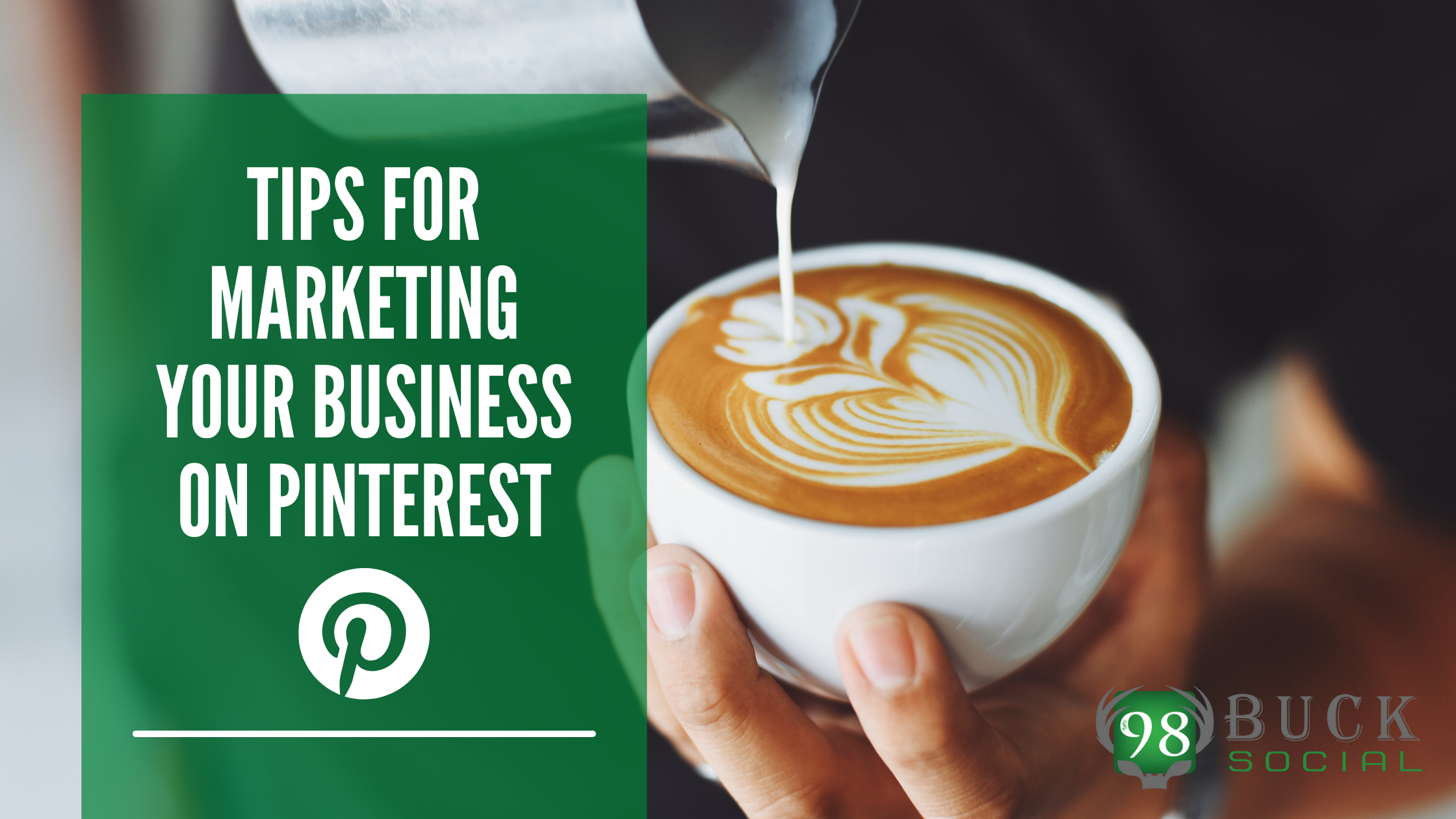 Tips for Marketing Your Business on Pinterest